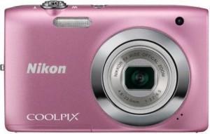 Nikon Coolpix S2600 РСТ