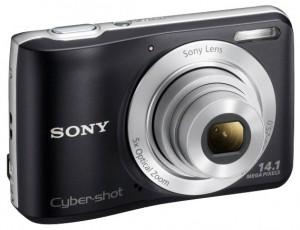 Sony Cyber-Shot DSC-S5000 РСТ